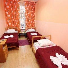 Хостел Геральда Стандартный номер с различными типами кроватей (общая ванная комната) фото 3