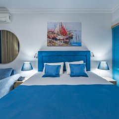 Гостиница Белый Песок Полулюкс с различными типами кроватей фото 2