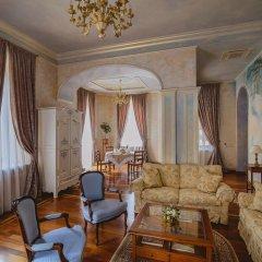 Отель Вилла Елена 5* Резиденция фото 2