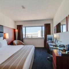 Отель Barcelona Airport Hotel Испания, Эль-Прат-де-Льобрегат - 3 отзыва об отеле, цены и фото номеров - забронировать отель Barcelona Airport Hotel онлайн комната для гостей фото 2