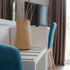 Отель Paradis Blau Испания, Кала-эн-Портер - отзывы, цены и фото номеров - забронировать отель Paradis Blau онлайн удобства в номере фото 3