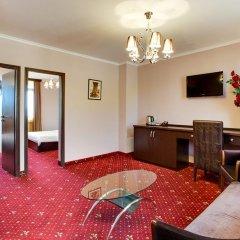 Отель Crystal Resort Aghveran Армения, Агверан - отзывы, цены и фото номеров - забронировать отель Crystal Resort Aghveran онлайн комната для гостей фото 7
