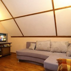 Отель Seraya Sheyka Могилёв комната для гостей фото 3