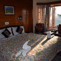 Отель Welcome Hotel at Gulmarg Индия, Гульмарг - отзывы, цены и фото номеров - забронировать отель Welcome Hotel at Gulmarg онлайн комната для гостей фото 3