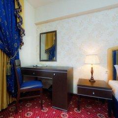Гостиница Moscow Holiday 4* Студия с различными типами кроватей фото 2