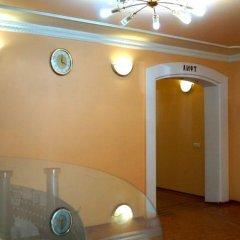 Гостиница Свердловск интерьер отеля