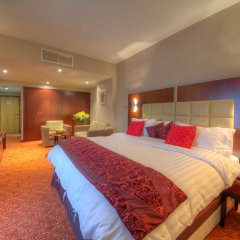 Delmon Boutique Hotel комната для гостей