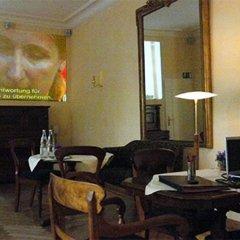 Отель Olympic Германия, Мюнхен - отзывы, цены и фото номеров - забронировать отель Olympic онлайн интерьер отеля фото 3