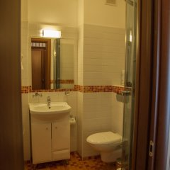 Гостиница Атланта Шереметьево 4* Стандартный номер с двуспальной кроватью фото 3