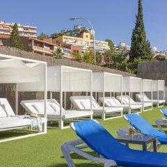 Отель Palia Las Palomas бассейн фото 4
