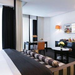 Hotel Barriere Le Majestic 5* Полулюкс с двуспальной кроватью фото 3
