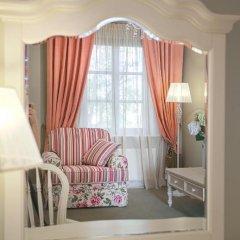 Гостиница Усадьба 4* Номер Делюкс с различными типами кроватей