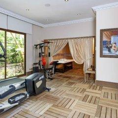 Avantgarde Hotel & Resort Турция, Кемер - отзывы, цены и фото номеров - забронировать отель Avantgarde Hotel & Resort - All Inclusive онлайн фитнесс-зал