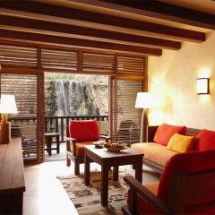 Отель Evason Ma'In Hot Springs & Six Senses Spa Иордания, Ма-Ин - отзывы, цены и фото номеров - забронировать отель Evason Ma'In Hot Springs & Six Senses Spa онлайн комната для гостей фото 2