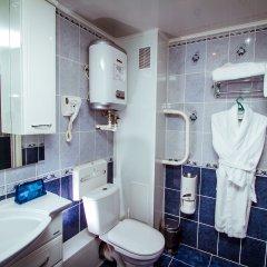 Гостиница Авиастар 3* Апартаменты с различными типами кроватей фото 22