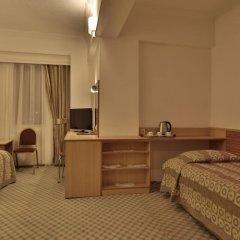 Отель Altinyazi Otel комната для гостей фото 2