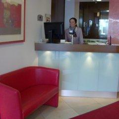 Отель City Hotel Albrecht Австрия, Вена - отзывы, цены и фото номеров - забронировать отель City Hotel Albrecht онлайн интерьер отеля