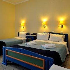 Pegasus Hotel комната для гостей фото 3
