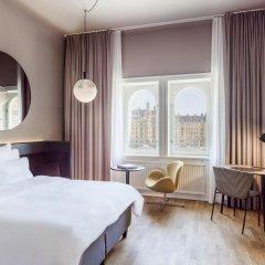 Отель Radisson Blu Strand Коллекционный номер Премиум