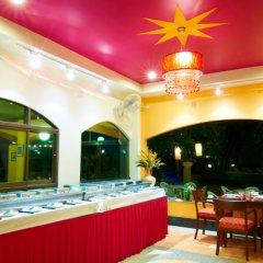 Отель Peace Resort Pattaya питание фото 3