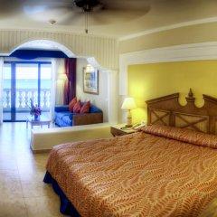 Отель Iberostar Rose Hall Beach All Inclusive комната для гостей фото 2