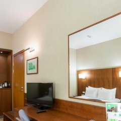Гостиница Холидей Инн Самара 4* Представительский номер с различными типами кроватей фото 4