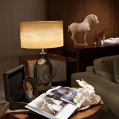 Гостиница Арарат Парк Хаятт 5* Люкс Park с двуспальной кроватью фото 13