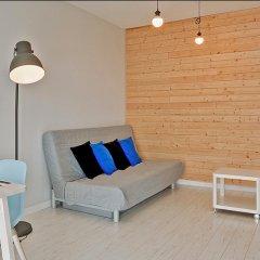 Отель NORDBYHUS Apartamenty Chmielna Park комната для гостей фото 5