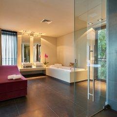 Отель Vidamar Resort Madeira - Half Board Only 5* Люкс Премиум с различными типами кроватей фото 3