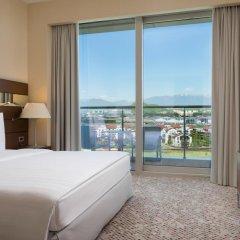 Отель Radisson Blu Resort & Congress Centre, Сочи 5* Стандартный номер фото 2
