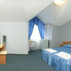 Гостиница Альмира 3* Стандартный номер с различными типами кроватей фото 2