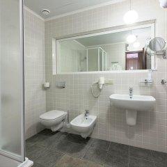 Россия, бизнес-отель Белокуриха ванная