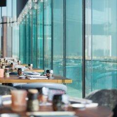 Отель W Dubai The Palm Дубай гостиничный бар фото 4