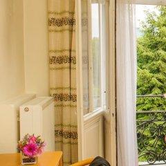 Johannes-schloessl Der Pallottiner Hotel Зальцбург интерьер отеля