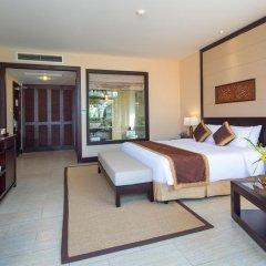 Отель Golden Sand Resort & Spa комната для гостей фото 4