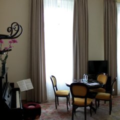 Гостиница Жорж Львов удобства в номере фото 2