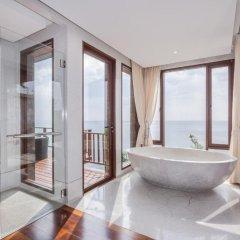 Отель Paresa Resort 5* Вилла Cliff pool фото 3