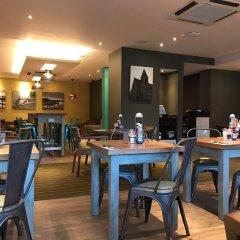 Отель Premier Inn Glasgow Braehead Великобритания, Глазго - отзывы, цены и фото номеров - забронировать отель Premier Inn Glasgow Braehead онлайн питание