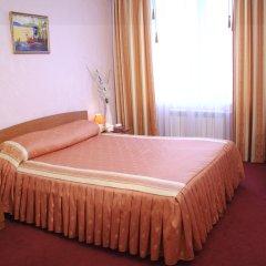 Гостиница Парус комната для гостей фото 5