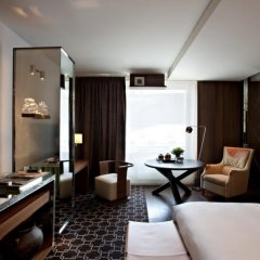 Гостиница Арарат Парк Хаятт 5* Люкс Park с двуспальной кроватью фото 9