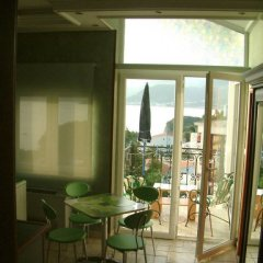 Апарт-Отель Villa Edelweiss 4* Апартаменты с различными типами кроватей фото 17