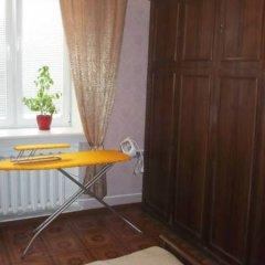 Гостиница Творческий Хостел в Новосибирске отзывы, цены и фото номеров - забронировать гостиницу Творческий Хостел онлайн Новосибирск комната для гостей фото 4