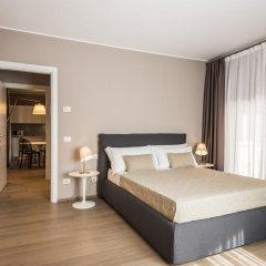 Отель Italianway - Corso Como 11 Апартаменты с различными типами кроватей фото 3