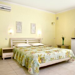 Гостиница Villa Casablanca комната для гостей фото 14