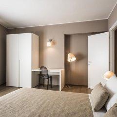 Отель Italianway - Corso Como 11 Апартаменты с различными типами кроватей