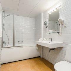 Отель Radi un Draugi ванная фото 2