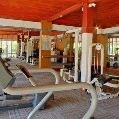Отель Twin Lotus Resort and Spa - Adults Only Ланта фитнесс-зал