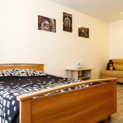 Апартаменты Иркутские Берега Улучшенные апартаменты с различными типами кроватей