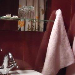 Гостиница Свердловск ванная