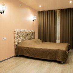 Апартаменты Эксклюзив Апартаменты с различными типами кроватей фото 5